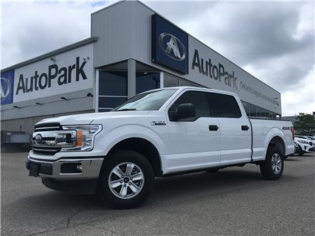 2018 Ford F-150 XLT (Stk: 18-74060RJB) in Barrie - Image 1 of 25