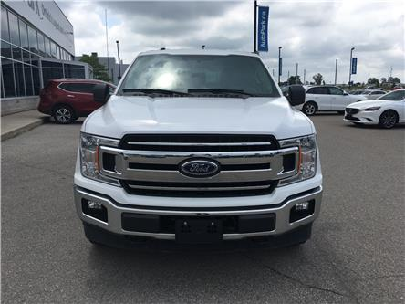 2018 Ford F-150 XLT (Stk: 18-74060RJB) in Barrie - Image 2 of 25