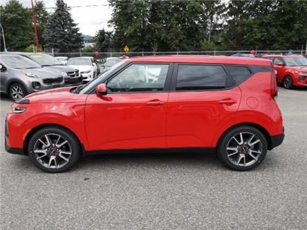 2020 Kia Soul EX Limited (Stk: K05-8833) in Chilliwack - Image 2 of 16
