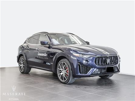 2019 Maserati Levante  (Stk: 3026) in Gatineau - Image 1 of 14