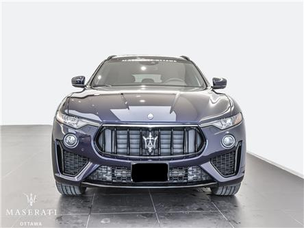 2019 Maserati Levante  (Stk: 3026) in Gatineau - Image 2 of 14