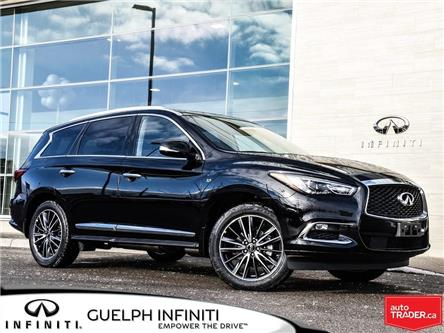 2019 Infiniti QX60 Pure (Stk: I6733) in Guelph - Image 1 of 25