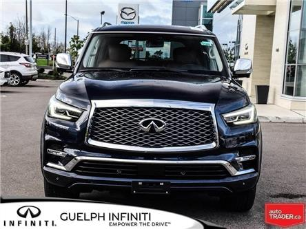 2019 Infiniti QX80 LUXE 7 Passenger (Stk: I6777) in Guelph - Image 2 of 19
