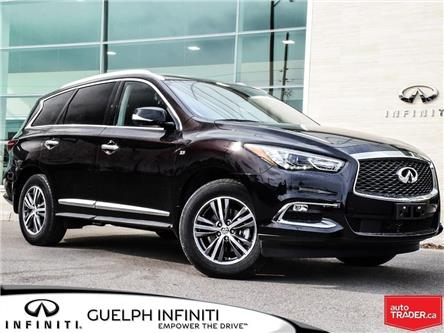 2019 Infiniti QX60 Pure (Stk: I6820) in Guelph - Image 1 of 24