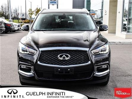2019 Infiniti QX60 Pure (Stk: I6820) in Guelph - Image 2 of 24