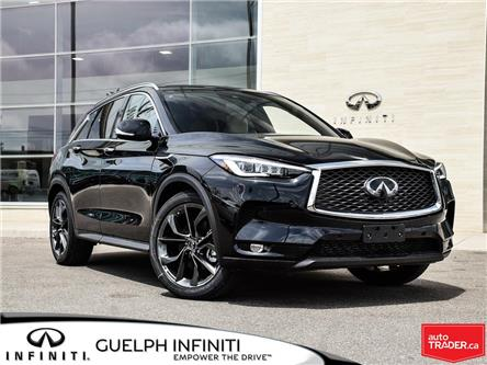 2019 Infiniti QX50 Sensory (Stk: I6836) in Guelph - Image 1 of 23