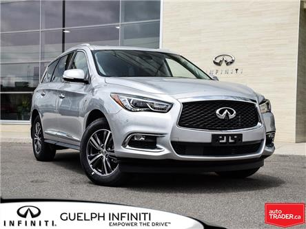 2019 Infiniti QX60 Pure (Stk: I6852) in Guelph - Image 1 of 22