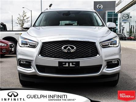 2019 Infiniti QX60 Pure (Stk: I6852) in Guelph - Image 2 of 22
