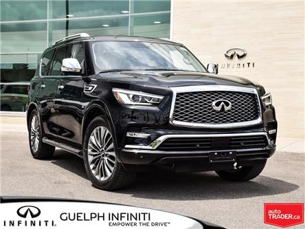 2019 Infiniti QX80 LUXE 8 Passenger (Stk: I6892) in Guelph - Image 1 of 24