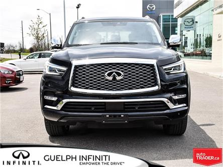 2019 Infiniti QX80 LUXE 8 Passenger (Stk: I6892) in Guelph - Image 2 of 24