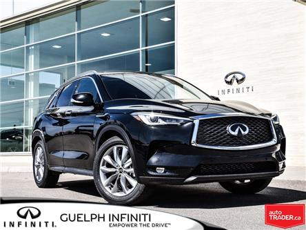 2019 Infiniti QX50 ESSENTIAL (Stk: I6933) in Guelph - Image 1 of 22