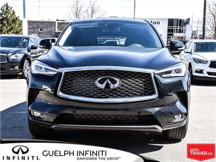 2019 Infiniti QX50 ESSENTIAL (Stk: I6933) in Guelph - Image 2 of 22
