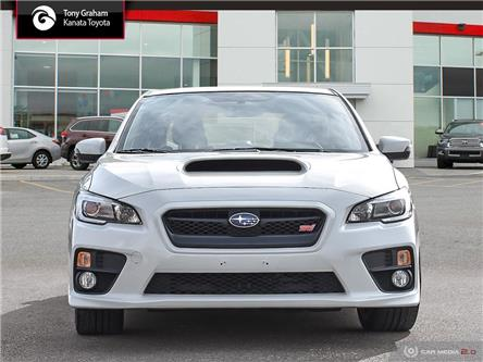 2016 Subaru WRX STI Sport-tech Package (Stk: B2870) in Ottawa - Image 2 of 28