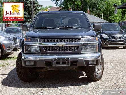 2007 Chevrolet Colorado LT (Stk: J19042) in Brandon - Image 2 of 26