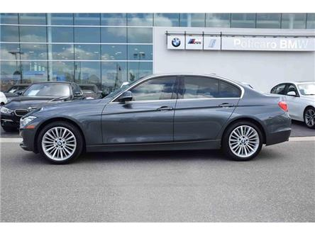2015 BMW 320i xDrive (Stk: PS75224) in Brampton - Image 2 of 18