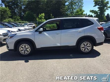 2019 Subaru Forester Convenience CVT (Stk: 32749) in RICHMOND HILL - Image 2 of 22