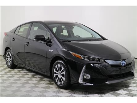 2020 Toyota Prius Prime Upgrade (Stk: 293205) in Markham - Image 1 of 26