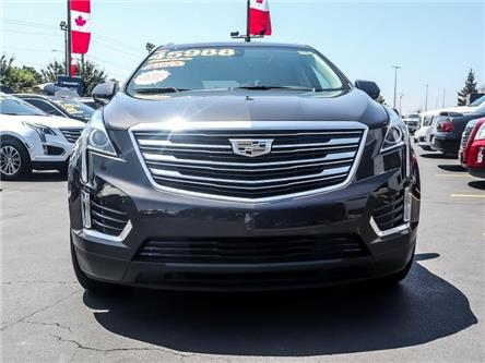 2019 Cadillac XT5 Luxury (Stk: 5708KR) in Burlington - Image 2 of 25