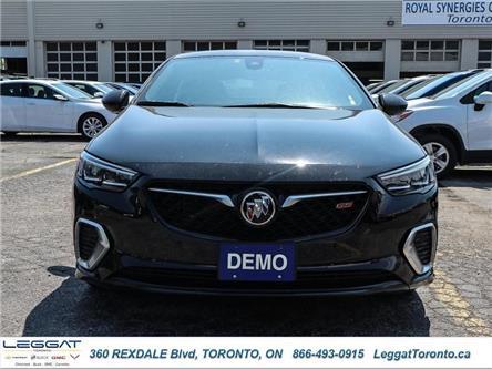 2019 Buick Regal Sportback GS (Stk: 1010218) in Etobicoke - Image 2 of 18