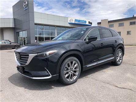 2019 Mazda CX-9 GT (Stk: 19T031) in Kingston - Image 2 of 16