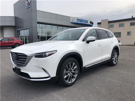 2019 Mazda CX-9 Signature (Stk: 19T065) in Kingston - Image 2 of 17
