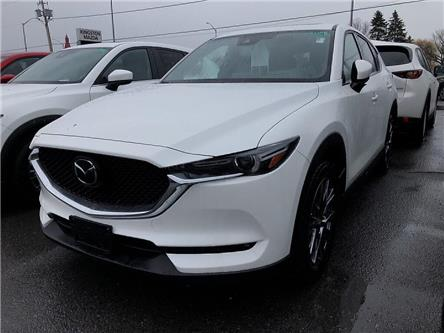 2019 Mazda CX-5 Signature (Stk: 19T072) in Kingston - Image 2 of 5