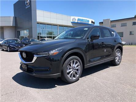 2019 Mazda CX-5 GT w/Turbo (Stk: 19T079) in Kingston - Image 1 of 15