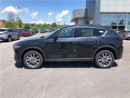 2019 Mazda CX-5 GT w/Turbo (Stk: 19T079) in Kingston - Image 2 of 15
