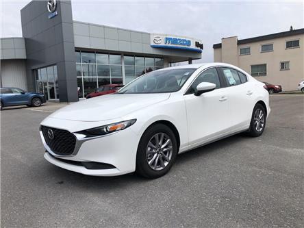 2019 Mazda Mazda3 GS (Stk: 19C009) in Kingston - Image 2 of 16