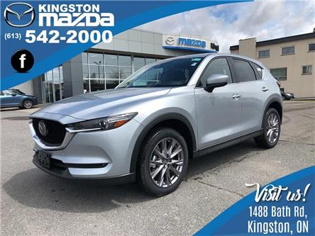 2019 Mazda CX-5 GT (Stk: 19T083) in Kingston - Image 1 of 16