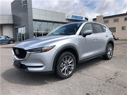 2019 Mazda CX-5 GT (Stk: 19T083) in Kingston - Image 2 of 16