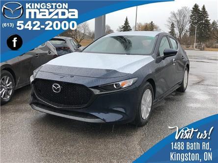 2019 Mazda Mazda3 GS (Stk: 19C027) in Kingston - Image 1 of 6