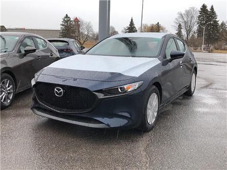 2019 Mazda Mazda3 GS (Stk: 19C027) in Kingston - Image 2 of 6