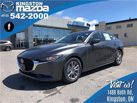 2019 Mazda Mazda3 GS (Stk: 19C032) in Kingston - Image 1 of 15