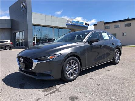 2019 Mazda Mazda3 GS (Stk: 19C032) in Kingston - Image 2 of 15