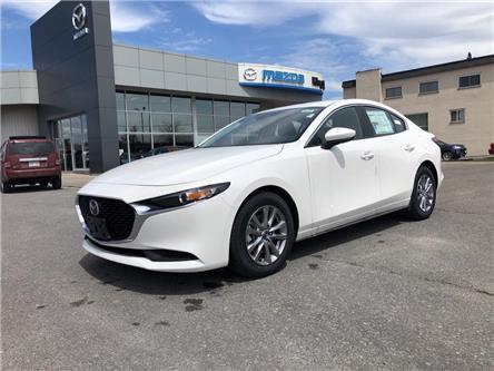 2019 Mazda Mazda3 GS (Stk: 19C037) in Kingston - Image 2 of 16