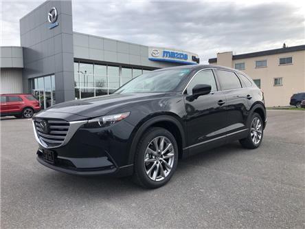 2019 Mazda CX-9 GS-L (Stk: 19T117) in Kingston - Image 2 of 17