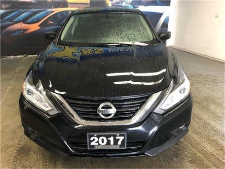 2017 Nissan Altima 2.5 SV (Stk: 335993) in NORTH BAY - Image 2 of 27