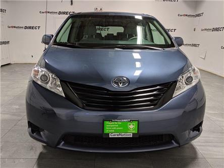 2014 Toyota Sienna  (Stk: CN5723) in Burlington - Image 2 of 32