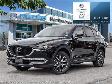 2018 Mazda CX-5 GT (Stk: 14222) in Newmarket - Image 1 of 23