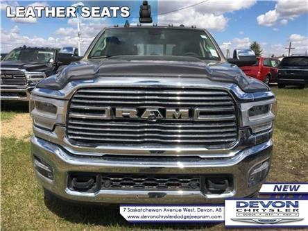 2019 RAM 3500 Laramie (Stk: 19R35561) in Devon - Image 2 of 11