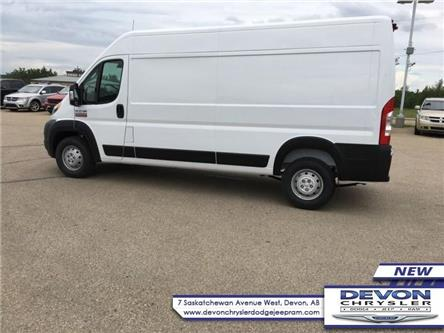 2019 RAM ProMaster 2500 21A (Stk: 19R23327) in Devon - Image 1 of 11