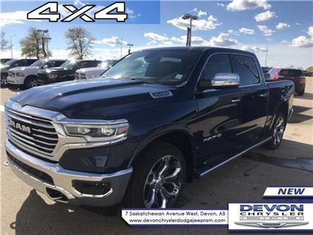 2019 RAM 1500 25K Longhorn (Stk: 19R19282) in Devon - Image 2 of 23