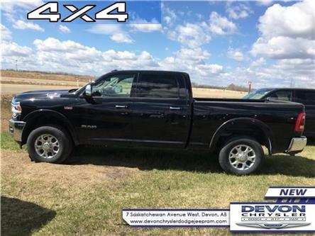 2019 RAM 2500 2ZH (Stk: 19R28808) in Devon - Image 1 of 12