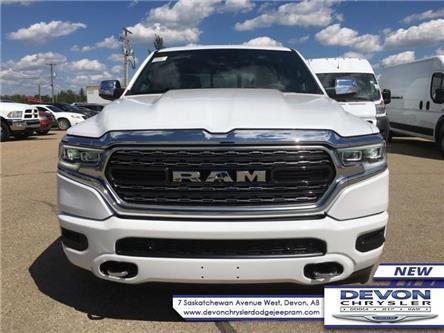 2019 RAM 1500 27M Limited (Stk: 19R13191) in Devon - Image 2 of 9