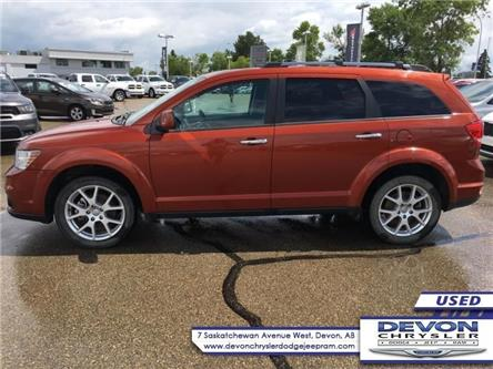 2014 Dodge Journey  (Stk: 19CK7218A) in Devon - Image 1 of 9