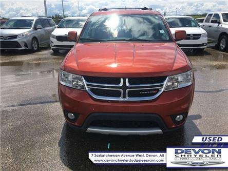 2014 Dodge Journey  (Stk: 19CK7218A) in Devon - Image 2 of 9