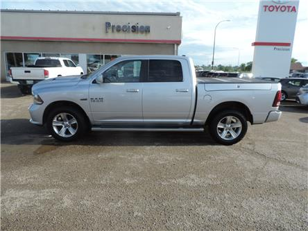 2015 RAM 1500 Sport (Stk: 192422) in Brandon - Image 1 of 24
