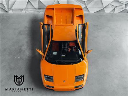2001 Lamborghini Diablo VT (Stk: ZA9DC01AX1LA12696) in Woodbridge - Image 2 of 40