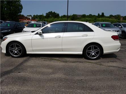 2016 Mercedes-Benz E-Class Base (Stk: 234028) in Cambridge - Image 2 of 26